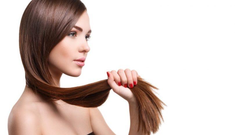 Vattenbaserade hud- och hårvårdsprodukter